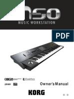 M50 Manual