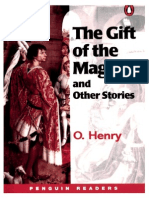Level 1 [O.henry] Gift of the Magi