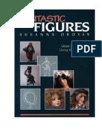 Susanna Oroyan - Fantastic Figures