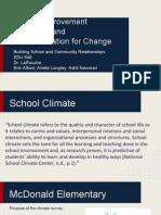 school improvement strategies presentation