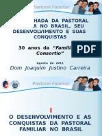 A Caminhada Da Pf No Brasil