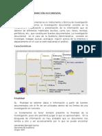 Reporte de Información Documental