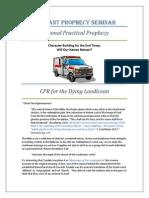 CPR Laodicea