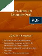 Alteraciones Del Lenguaje Oral S_1