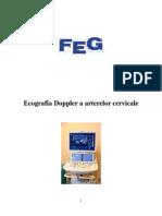Ecografia Doppler a Arterelor Cervicale