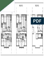 Planos Edificio Model edificio basico