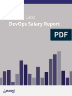 Puppet Labs Devops Salary Repot