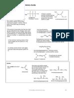 4 Amines Amides and Amino Acids