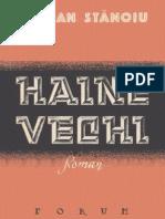[C1000] D. Stanoiu - Haine Vechi
