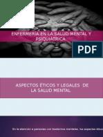 Psiquiatrìa