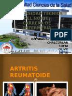 Patologias Del Sistema Inmune Grupo2
