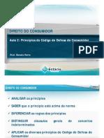 CCJ0023-WL-D-AMMA-02-Princípios Do Código de Defesa Do Consumidor