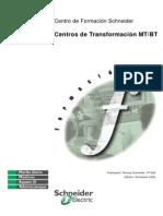 04 II Master Cuaderno Tecnico PT 004 Centros de Transformacion MT BT