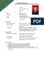 CV Industri