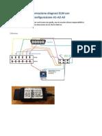 Trasformazione Diagnosi ELM Con Multiconfigurazione A1-2-3