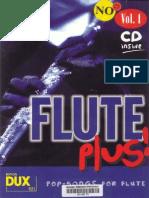Arturo Himmer - Flute Plus! Vol.1 (C)