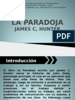 La Paradoja,James C. Hunter.