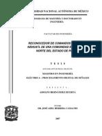 PROCESAMIENTO DIGITAL DE SEÑALES