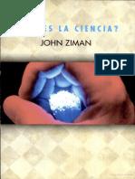 ¿Qué Es La Ciencia