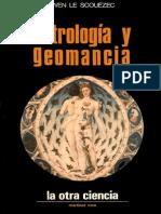 Astrologia y Geomancia Gwen Le