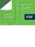 Guía Clínica Vía Subcutánea Revisión 3 Agosto 2011