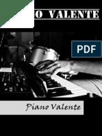 Apostila de Piano 1 Compilada