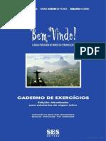 Bem-Vindo! - Caderno de Exercisios de portugues