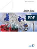KSB Product Catalogue Es