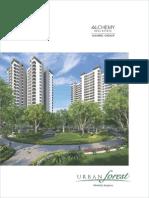 Urban Forest Brochure