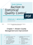 Ch01 - Quality Improvement
