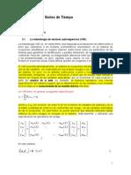 Econometria de Series de Tiempo