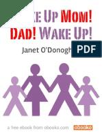Wake Up Mom Dad Wake Up