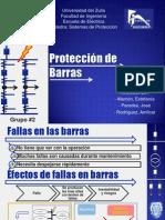 Protección de Barras.