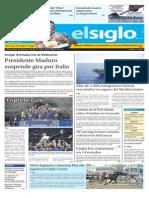 Edicion Impresa El Siglo Domingo 07-06-2015