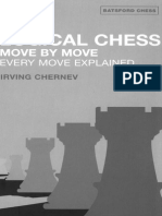 Chernev, Irving - Logical Chess Move by Move