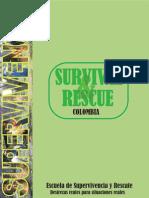 Portafolio Survival & Rescue
