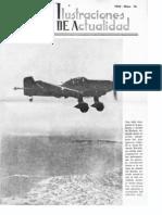 Idea, revista de la 2ª Guerra Mundial