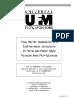 UFM SN