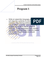 MELJUN CORTES Assembly Language Programming Techniques