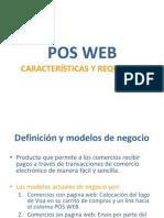 Presentación Pos Web