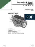 Construccion y Funcion D13A