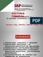CAPITALISMO (Diapositivas) (2)