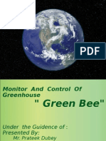 Monitor And Control Of Greenhouse.ppt