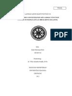 Proposal Penelitian Hemoglobin High Altitude (Repaired)