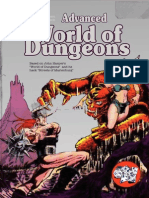 Advanced World of Dungeons