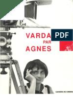 Varda, Agnès, Varda par Agnès