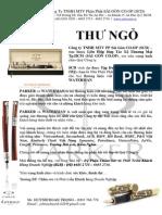 Thu Ngo Parker & Waterman 2015