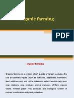 Organic Farming 0
