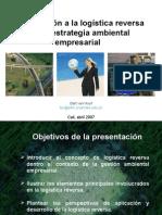 PresentacionLogisticaReversaBvHoof25_04_2007.ppt