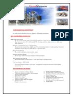 UE Profile Engineering